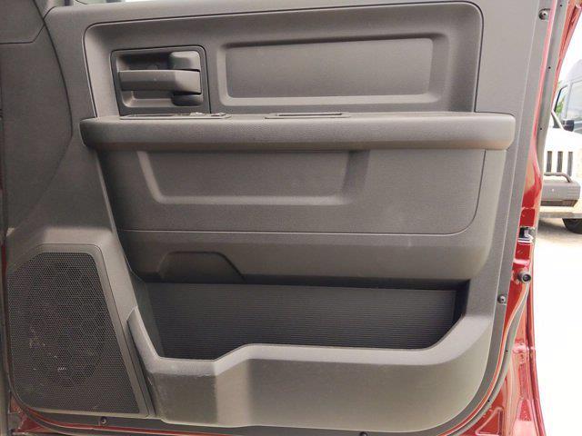2021 Ram 1500 Classic Crew Cab 4x2, Pickup #CM00701 - photo 17