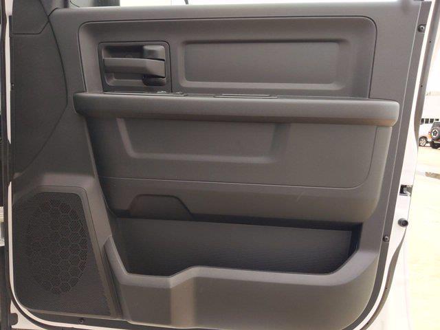 2021 Ram 4500 Crew Cab DRW 4x2, Cab Chassis #CM00702 - photo 16