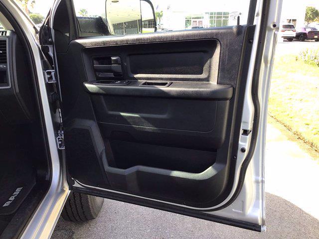 2018 Ram 2500 Crew Cab 4x4, Pickup #CM00745A - photo 21