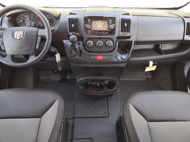 2021 Ram ProMaster 1500 Standard Roof FWD, Empty Cargo Van #CM00762 - photo 23