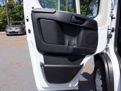 2021 Ram ProMaster 1500 Standard Roof FWD, Empty Cargo Van #CM00762 - photo 21