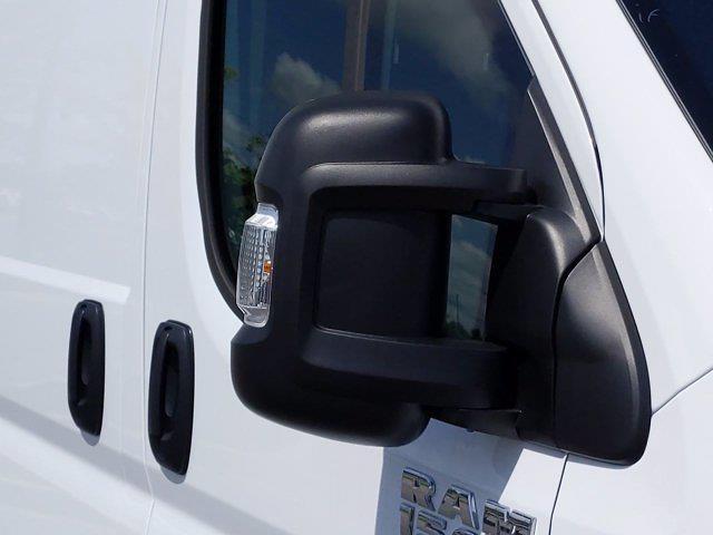 2021 Ram ProMaster 1500 Standard Roof FWD, Empty Cargo Van #CM00764 - photo 15