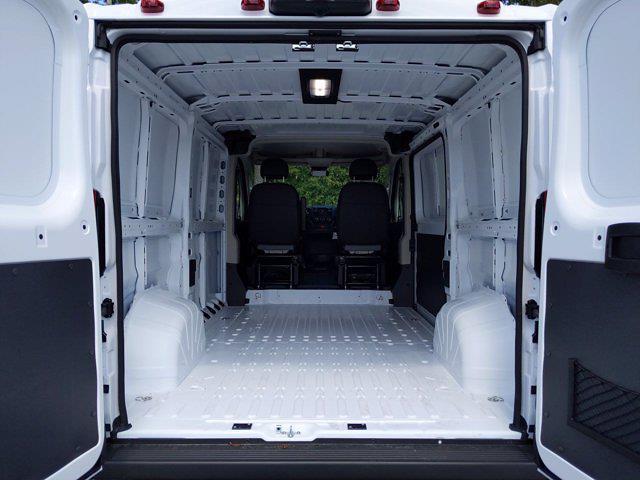2021 Ram ProMaster 1500 Standard Roof FWD, Empty Cargo Van #CM00764 - photo 1