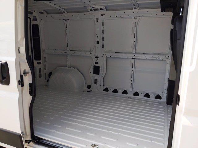 2021 Ram ProMaster 1500 Standard Roof FWD, Empty Cargo Van #CM00764 - photo 22