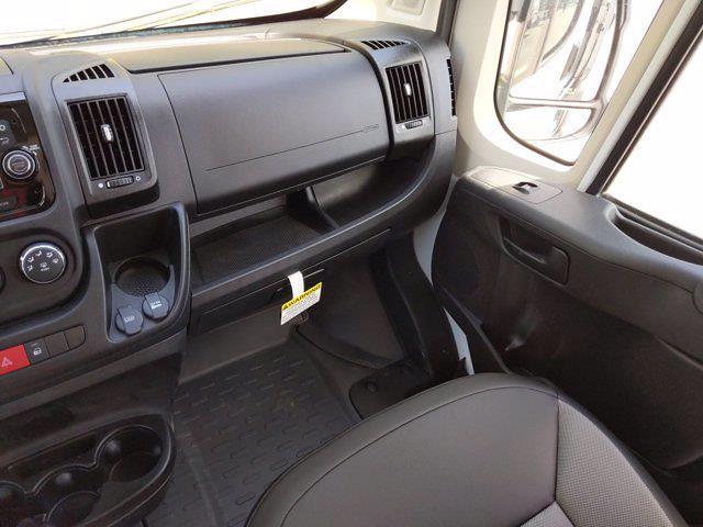 2021 Ram ProMaster 1500 Standard Roof FWD, Empty Cargo Van #CM00764 - photo 25