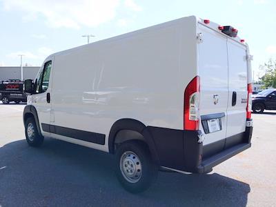2021 Ram ProMaster 1500 Standard Roof FWD, Empty Cargo Van #CM00764 - photo 7