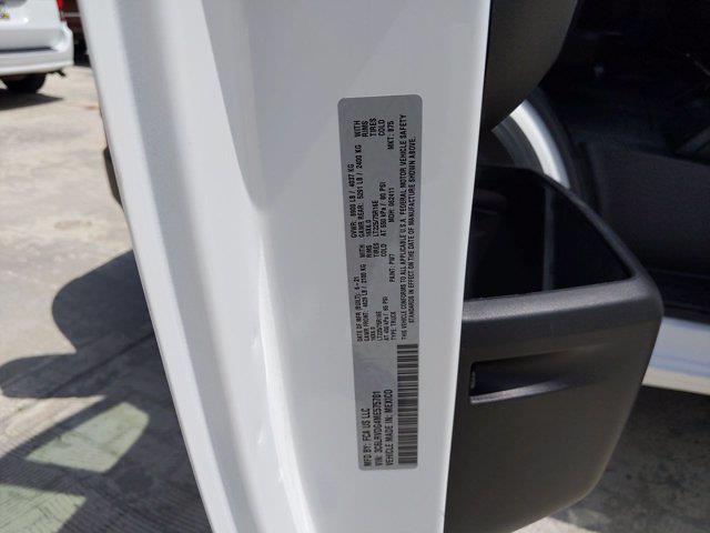 2021 ProMaster 2500 High Roof FWD,  Empty Cargo Van #CM00812 - photo 36