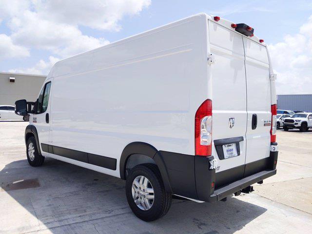 2021 ProMaster 2500 High Roof FWD,  Empty Cargo Van #CM00812 - photo 7