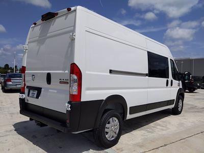 2021 ProMaster 2500 High Roof FWD,  Empty Cargo Van #CM00812 - photo 5