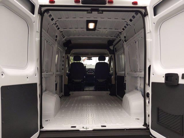 2021 ProMaster 1500 High Roof FWD,  Empty Cargo Van #CM00871 - photo 2