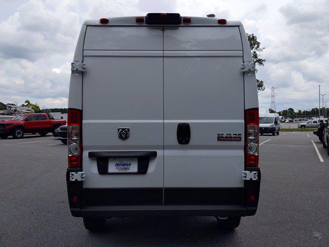 2021 ProMaster 1500 High Roof FWD,  Empty Cargo Van #CM00871 - photo 6
