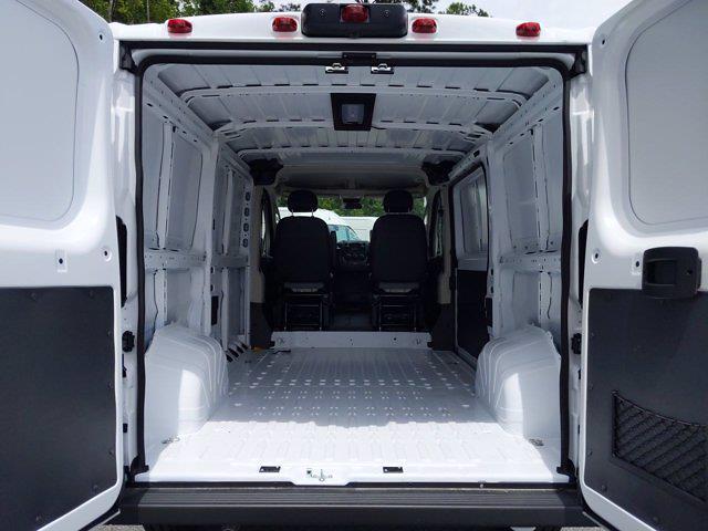 2021 ProMaster 1500 Standard Roof FWD,  Empty Cargo Van #CM00872 - photo 2