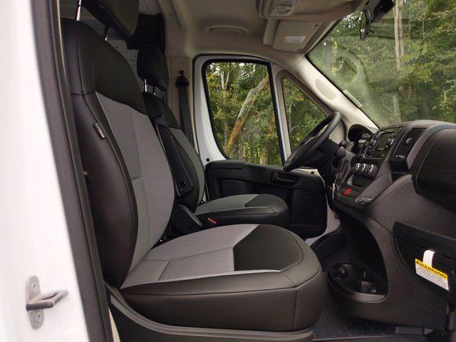 2021 ProMaster 1500 Standard Roof FWD,  Empty Cargo Van #CM00872 - photo 18