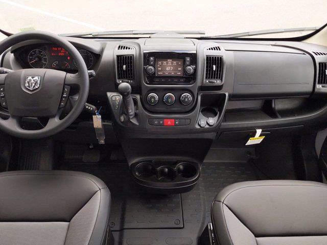 2021 ProMaster 1500 Standard Roof FWD,  Empty Cargo Van #CM00872 - photo 23