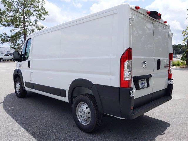 2021 ProMaster 1500 Standard Roof FWD,  Empty Cargo Van #CM00872 - photo 7