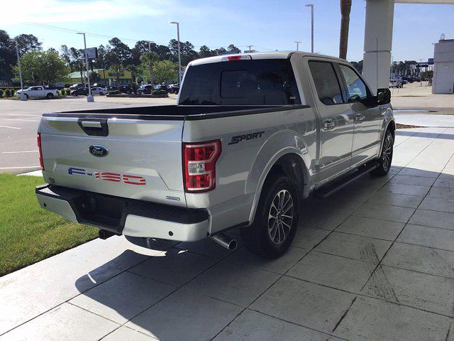 2018 Ford F-150 SuperCrew Cab 4x2, Pickup #DL01028A - photo 6