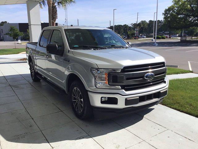 2018 Ford F-150 SuperCrew Cab 4x2, Pickup #DL01028A - photo 8