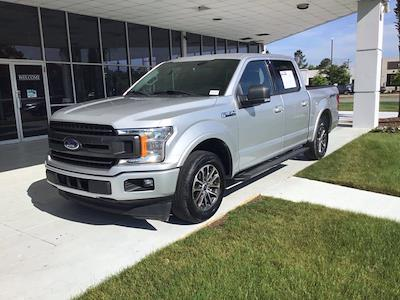 2018 Ford F-150 SuperCrew Cab 4x2, Pickup #DL01028A - photo 4