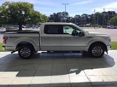 2018 Ford F-150 SuperCrew Cab 4x2, Pickup #DL01028A - photo 7