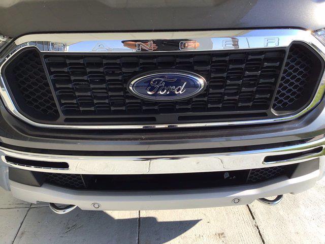 2019 Ford Ranger SuperCrew Cab 4x2, Pickup #DL01081C - photo 20