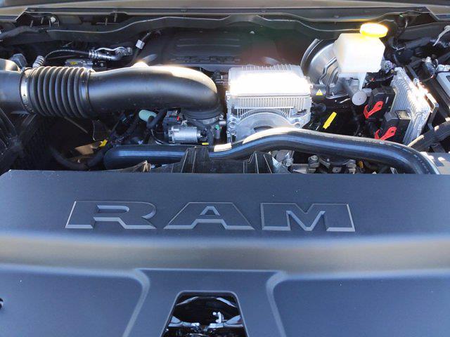 2021 Ram 1500 Crew Cab 4x2, Pickup #DM00405 - photo 39