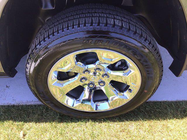 2020 Ram 1500 Quad Cab 4x4, Pickup #DM00496B - photo 13