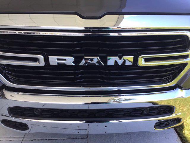 2020 Ram 1500 Quad Cab 4x4, Pickup #DM00496B - photo 21