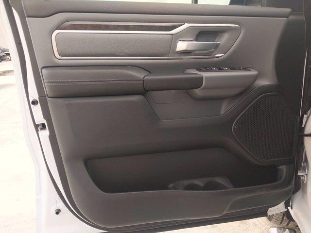 2021 Ram 1500 Quad Cab 4x2, Pickup #DM00559 - photo 21