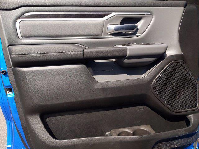 2021 Ram 1500 Quad Cab 4x2, Pickup #M00546 - photo 21