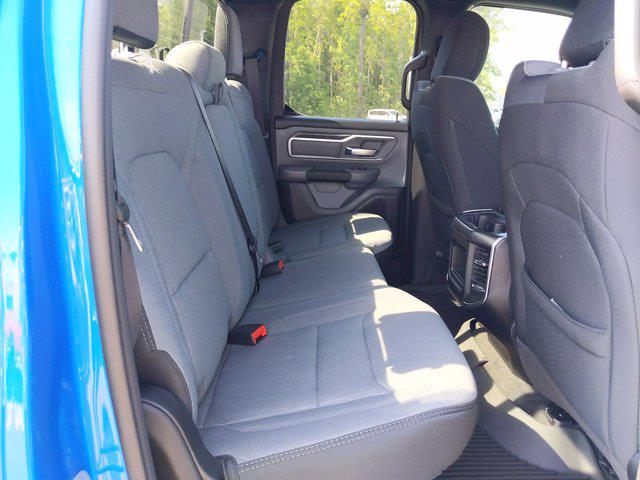 2021 Ram 1500 Quad Cab 4x2, Pickup #M00546 - photo 22