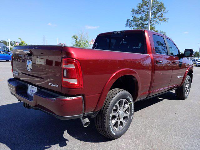 2021 Ram 2500 Crew Cab 4x4, Pickup #M00560 - photo 2