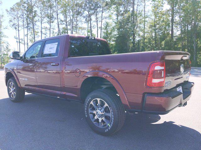 2021 Ram 2500 Crew Cab 4x4, Pickup #M00560 - photo 6