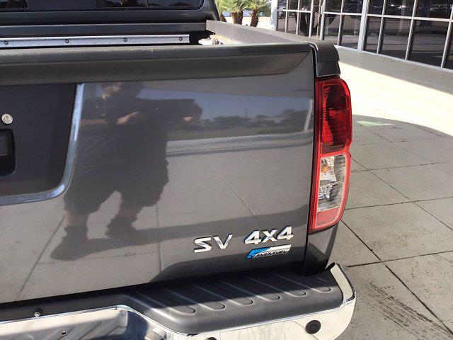 2018 Nissan Frontier Crew Cab 4x4, Pickup #M00576A - photo 26