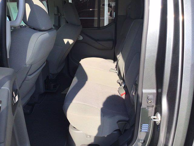 2018 Nissan Frontier Crew Cab 4x4, Pickup #M00576A - photo 28