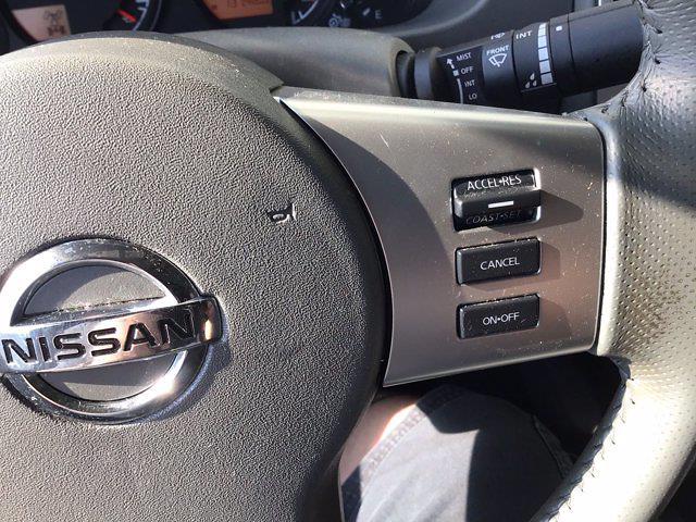 2018 Nissan Frontier Crew Cab 4x4, Pickup #M00576A - photo 36