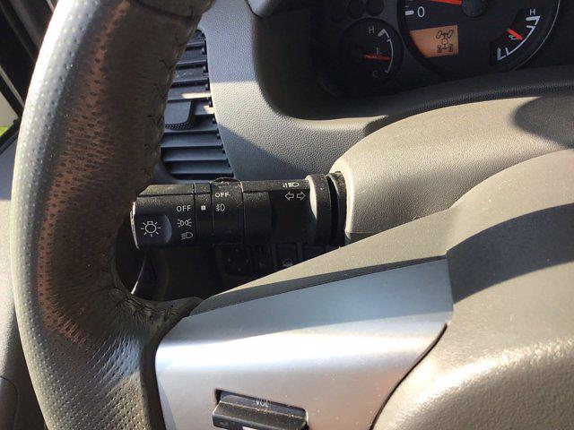 2018 Nissan Frontier Crew Cab 4x4, Pickup #M00576A - photo 39