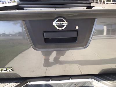 2018 Nissan Frontier Crew Cab 4x4, Pickup #M00576A - photo 24