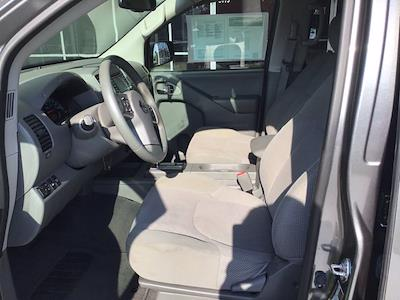 2018 Nissan Frontier Crew Cab 4x4, Pickup #M00576A - photo 29