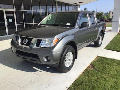 2018 Nissan Frontier Crew Cab 4x4, Pickup #M00576A - photo 4