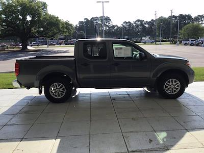 2018 Nissan Frontier Crew Cab 4x4, Pickup #M00576A - photo 7