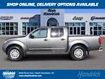 2018 Nissan Frontier Crew Cab 4x4, Pickup #M00576A - photo 1