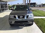 2018 Nissan Frontier Crew Cab 4x4, Pickup #M00576A - photo 3