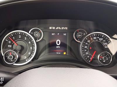 2021 Ram 1500 Quad Cab 4x2, Pickup #M00578 - photo 34