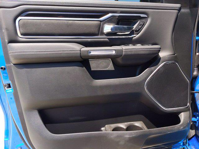 2021 Ram 1500 Crew Cab 4x2, Pickup #M00583 - photo 21
