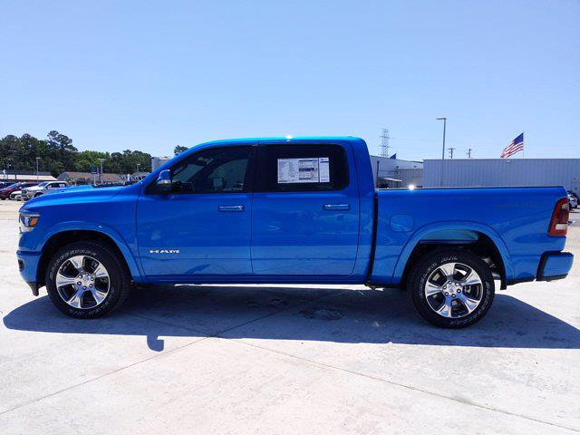 2021 Ram 1500 Crew Cab 4x2, Pickup #M00583 - photo 7