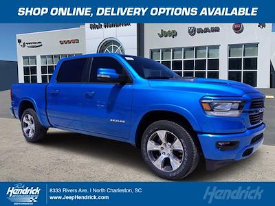 2021 Ram 1500 Crew Cab 4x2, Pickup #M00583 - photo 1