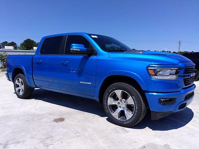 2021 Ram 1500 Crew Cab 4x2, Pickup #M00583 - photo 3