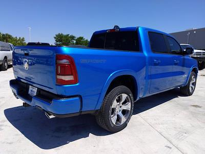 2021 Ram 1500 Crew Cab 4x2, Pickup #M00583 - photo 2