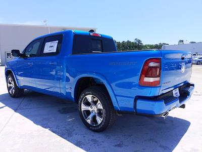 2021 Ram 1500 Crew Cab 4x2, Pickup #M00583 - photo 6