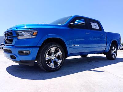 2021 Ram 1500 Crew Cab 4x2, Pickup #M00583 - photo 8